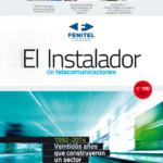 Colaboración en la revista EL INSTALADOR