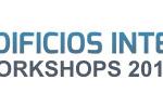 Participamos en el I Workshop sobre Edificios inteligentes